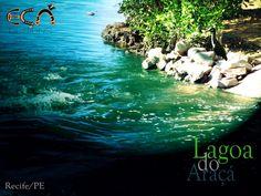 Lagoa do Araçá I