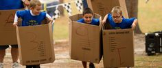 cub-scout-fun, a blog for BSA leaders with fun ideas for the kids
