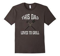 Men's Dad Grill T-shirt BBQ Grilling Chef Fathers Day Gif... http://www.amazon.com/dp/B01FWBLX5M/ref=cm_sw_r_pi_dp_BsCpxb0KEV34K