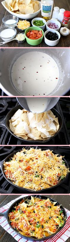 Pizza Nachos Recipe | Quick & Easy Recipes