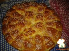 Тесто за погачи и кифлички - Памук тесто - Moirecepti Pogaca Recipe, Serbian Recipes, Pie, Desserts, Food, Torte, Tailgate Desserts, Cake, Deserts