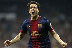 Manchester United hope for imminent breakthrough in Cesc Fabregas chase