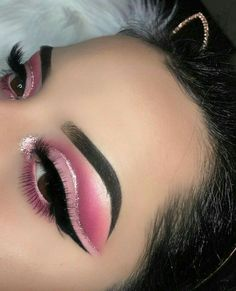 makeup names eyeshadow makeup look eyeshadow makeup trends with eye makeup makeup makeup makeup double layer to do eyeshadow makeup step by step eyeshadow makeup look Makeup Eye Looks, Cute Makeup, Glam Makeup, Gorgeous Makeup, Pretty Makeup, Skin Makeup, Makeup Inspo, Eyeshadow Makeup, Makeup Inspiration