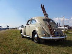 #kever #ovaal #1955 #volkswagen
