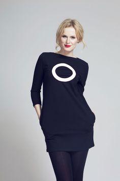 FNDLK úpletové šaty 80 RVL Fashion Labels, My Style