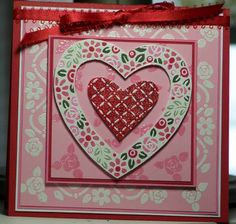 2005 valentine case by diannep575 - Cards and Paper Crafts at Splitcoaststampers