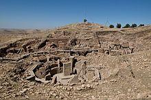 Göbekli Tepe – Wikipedia