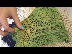 hello my friends..  I made up few doily Grab bags and selling those on my YouTube channel  Large Doilies Grab Bag $20  30pcs Doilies Grab B...