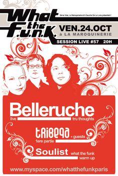 wtf#57 : Belleruche - 24/10/2008  (by Freeworker)
