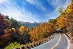 Fall Foliage: When to Go, Where to Stay, Scenic Drives & More.