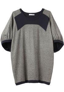 Dolman sleeve T-shirt