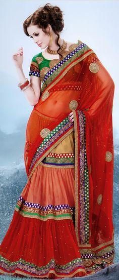 Festive Look for Diwali