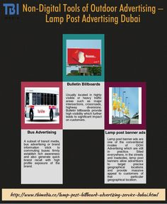 If you want to get good returns on lamp post advertising, you need to avoid these common mistakes in order to deliver good results.