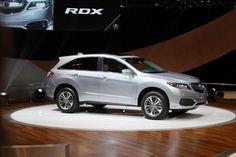 2016 Acura RDX Redesign and Changes - http://gofuz.biz/2016-acura-rdx-redesign-and-changes/