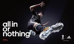 adidas campaign 2014 - Google Search