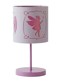 1000 images about lampe chevet petite fille on pinterest - Lampe de table enfant ...