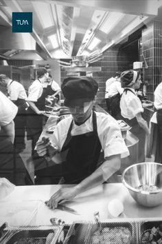 TUYA This kitchen 🍲 is seasoned with love 💓