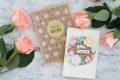A Written Card: Mother's Day with Hallmark #hallmarkatwalgreens #carewithacard