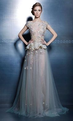 @Maysociety Ziad Nakad Haute Couture Elegance Vibes Collection
