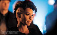 Gotham' postmortem: Jada Pinkett Smith on Fish Mooney's fate | EW.com