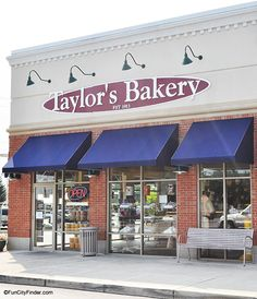Photo of Taylor's Bakery in Fishers, Indiana