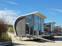Das kleine Städtchen Breskens liegt direkt am Meer. Es liegt in Zeeland und verfügt über alles, was man bei so einem Strandurlaub braucht!
