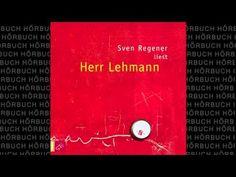 Herr Lehmann - Sven Regener (Teil 1 von 2) Hörbuch