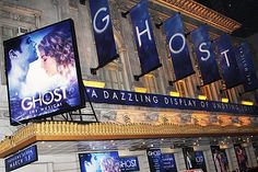 GHOST on Broadway