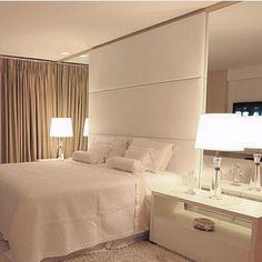 A peaceful sleep Beautiful Bedrooms, Home Decor Bedroom, Home N Decor, Home, Home Bedroom, Luxurious Bedrooms, House Interior, Bedroom Inspirations, Modern Bedroom