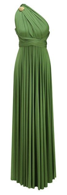 Mother of the Bride ..green dress