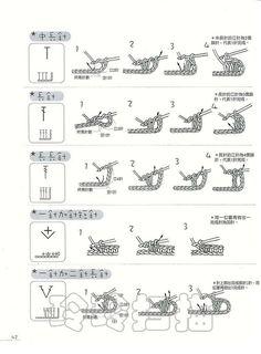 Japanese crochet book 2 | Flickr - Photo Sharing!