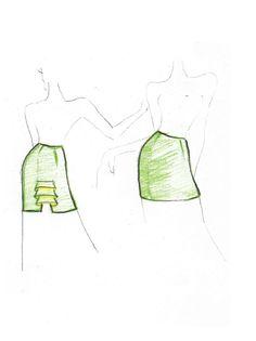 MacIntyre Skirt Sketches, Skirt, Drawings, Doodles, Sketch, Tekenen, Skirts, Sketching, Dress