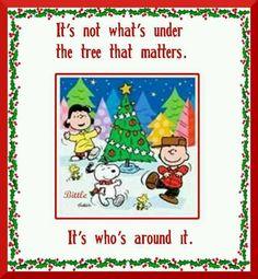Peanuts truth!!!