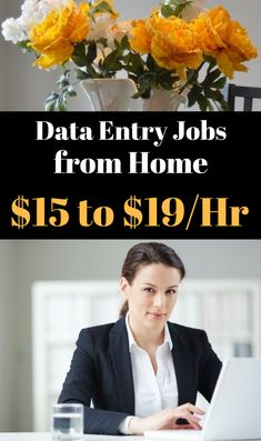 Data Entry Jobs from Home - Westat is Hiring in all 50 States. You could make up to $19/hr.