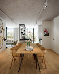 Awesome Paul Hecker Dining Space (Hecker U0026 Guthrie) | Home Inspiration | Pinterest  | Spaces, Room And House