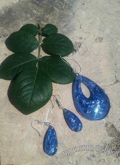Plante naturale, rasina, sticla, argint Resin Jewelry, Pendant Necklace, Handmade, Plant, Hand Made, Drop Necklace, Resin Jewellery, Handarbeit