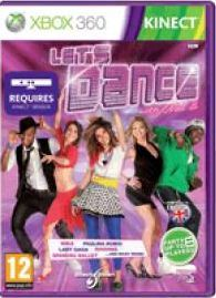 Kinect Lets Dance with Mel B Game Please note Kinect Sensor required in order to play Dance choreography provided in-game by Mel B Become a dance star on your own tv show 25 Fully Licensed tracks featuring artists such as Lady Ga Ga http://www.comparestoreprices.co.uk/january-2017-6/kinect-lets-dance-with-mel-b-game.asp