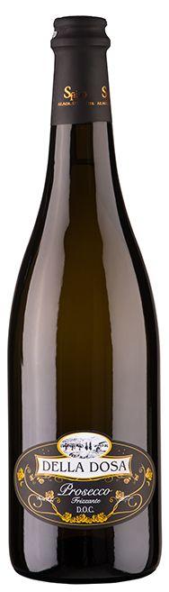 Prosecco DOC Frizzante http://sfrisowinery.com/en/our-wines/prosecco-doc-frizzante/