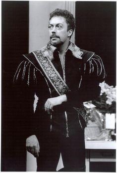 Tim Curry, 1993.