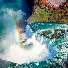 #Niagra#waterfalls