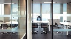 Cool offices: Santander Asset Management in London, UKSourceYour ...