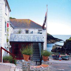 The Lugger - Cornwall: http://goo.gl/ZN6Lq