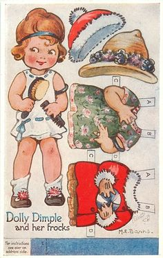 DOLLY DIMPLE AND HER FROCKS* The International Paper Doll Society by Arielle Gabriel for all paper doll and paper toy lovers. Mattel, DIsney, Betsy McCall, etc. Join me at #ArtrA, #QuanYin5 Linked In QuanYin5 YouTube QuanYin5!