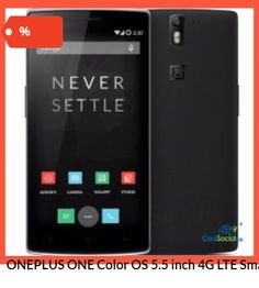 Nice OnePlus 2017: ONEPLUS ONE Color OS 5.5 inch 4G LTE Smartphone Sn at CoolSocialAds.com www.ultimateexpressshopping.com Check more at http://technoboard.info/2017/product/oneplus-2017-oneplus-one-color-os-5-5-inch-4g-lte-smartphone-sn-at-coolsocialads-com-www-ultimateexpressshopping-com/