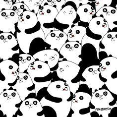 New party member! Tags: gif cute artists on tumblr lol fox animation domination animation domination high-def fox adhd panda csaba klement panda bear flash mob