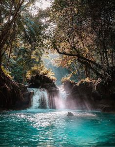 Travel Around The World, Around The Worlds, More Fun, Philippines, Natural Beauty, Waterfall, Places To Visit, Community, Landscape