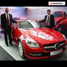 With the opening of a dealership in Rajkot, the total number of Mercedes-Benz dealerships in India has gone up to 58.