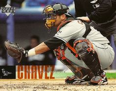 Raul Chavez Baltimore Orioles, Baseball Cards, Sports, Hs Sports, Sport