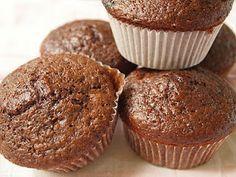 Αρτοποιεια & Συνταγες: Αφρατα Μαφιν Greek Recipes, Brownies, Muffins, Cupcakes, Sweets, Sugar, Candy, Chocolate, Breakfast