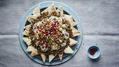 Beef and aubergine fatteh recipe - BBC Food - Nigella - cook with lentils in place of beef Cetogenic Diet, Beef Recipes, Cooking Recipes, Diabetic Recipes, Recipies, Toast In The Oven, Nigella Lawson, Middle Eastern Recipes, Recipe Search